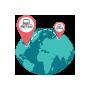MyKi SPOT univerzální GPS tracker